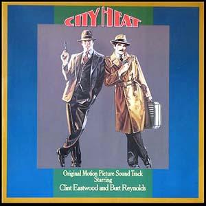 City Heat original soundtrack