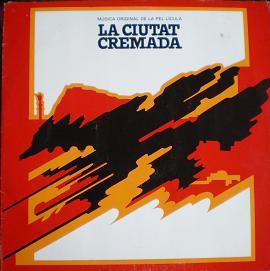 Ciutat Cremada original soundtrack