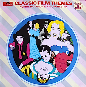 Classic Film Themes original soundtrack
