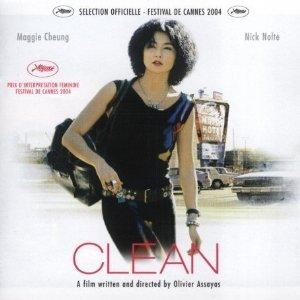 Clean original soundtrack