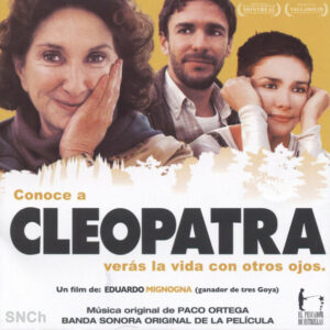 cleopatra ortega
