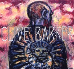 Clive Barker: Being Music original soundtrack