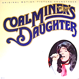 Coal Miner's Daughter original soundtrack
