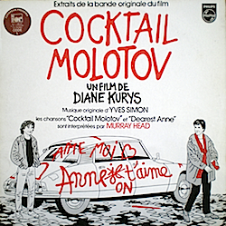 Cocktail Molotov original soundtrack