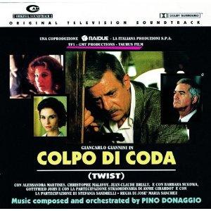 Colpo di Coda original soundtrack