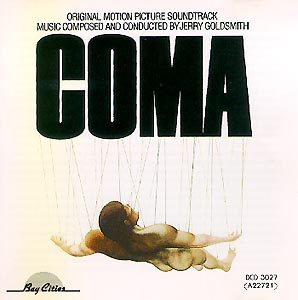 Coma original soundtrack