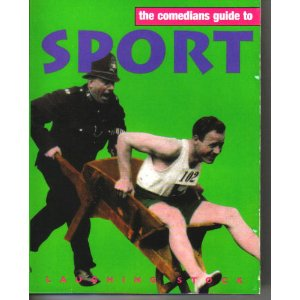 Comedians Guide to Sport original soundtrack