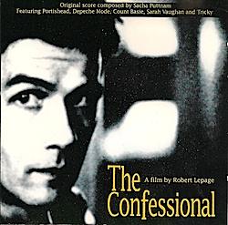 Confessional original soundtrack