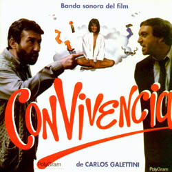 Convivencia original soundtrack