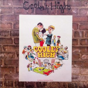 cooley high original soundtrack