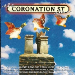 Coronation St Album original soundtrack
