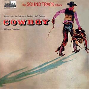 Cowboy original soundtrack