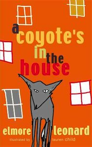 Coyote's in the House original soundtrack