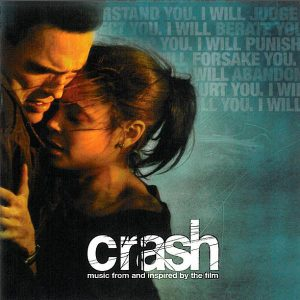 Crash songs original soundtrack