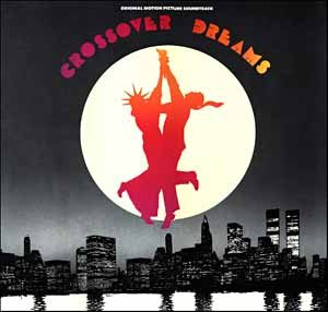 Crossover Dreams original soundtrack