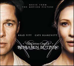 Curious Case of Benjamin Button original soundtrack