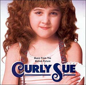 Curly Sue original soundtrack