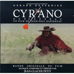 Cyrano de Bergerac original soundtrack