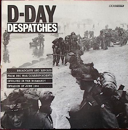 D-Day Dispatches original soundtrack