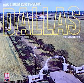 Dallas: the music story original soundtrack
