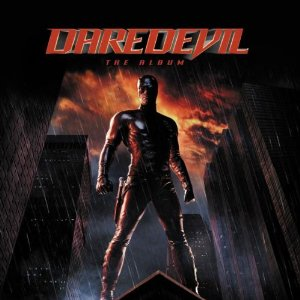 Daredevil original soundtrack