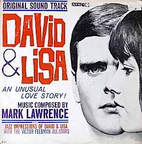 David & Lisa original soundtrack