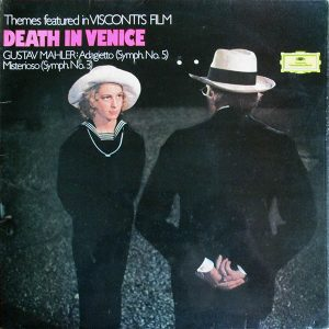 Death in Venice original soundtrack