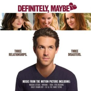Definitely, Maybe original soundtrack