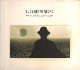 Desierto Negro original soundtrack