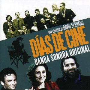 Días De Cine original soundtrack
