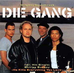 Die Gang original soundtrack