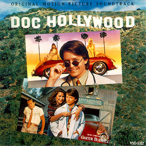 Doc Hollywood original soundtrack