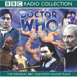 Doctor Who: Marco Polo original soundtrack