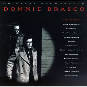 donnie brasco Original Soundtrack