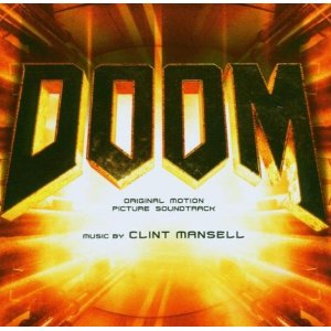 Doom original soundtrack