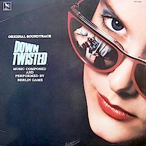 Down Twisted original soundtrack
