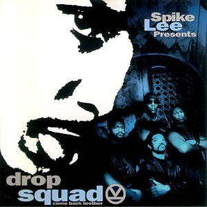 Drop Squad original soundtrack