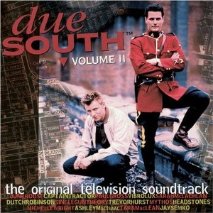 Due South: volume II original soundtrack