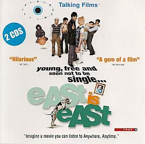 East is East: Talking Films original soundtrack