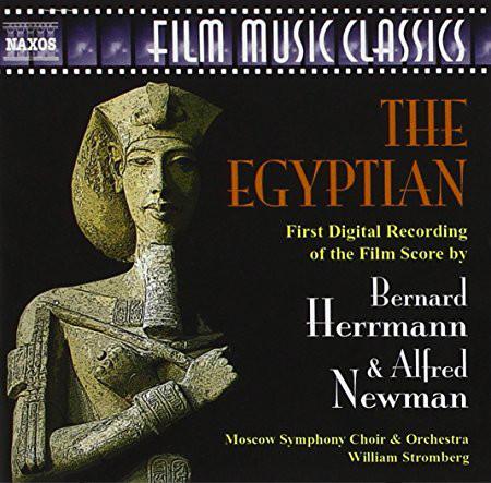 Naxos Film Music Classics 8.557702