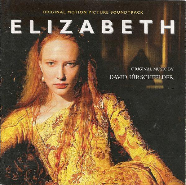 elizabeth decca 460796-2
