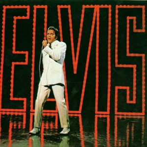 Elvis Presley: NBC TV Special original soundtrack