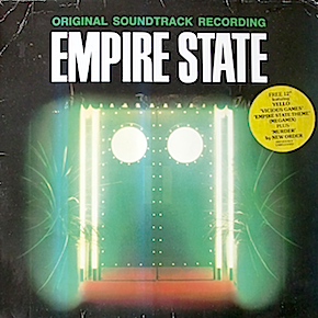Empire State original soundtrack