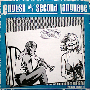 English As A Second Language (Talking Package) original soundtrack