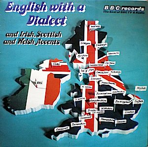 English with a Dialect original soundtrack