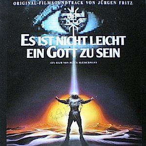 Es Ist Nicht Leicht Ein Gott Zu Sein / Hard to Be A God original soundtrack