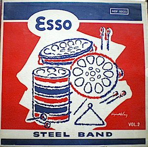 Esso Steel Band original soundtrack