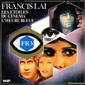 Etoiles du Cinema L'Heure Bleue original soundtrack