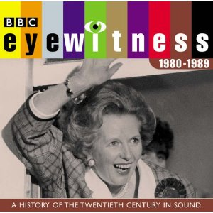 Eyewitness 1980 -1989 original soundtrack
