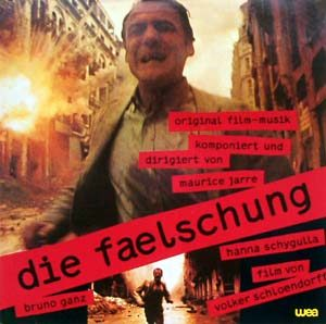 Faelschung original soundtrack